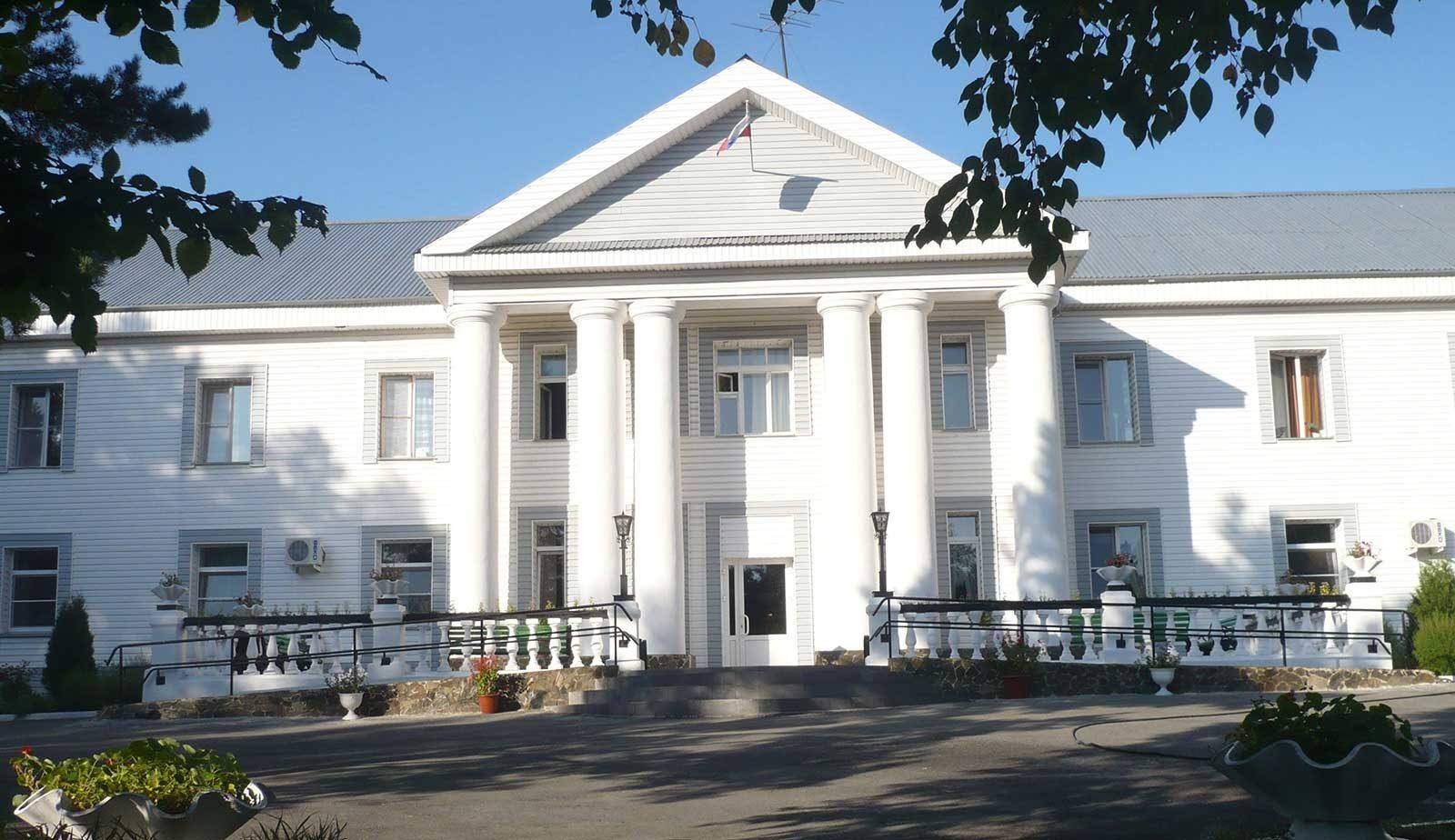 ГСУ Челябинский дом-интернат №1